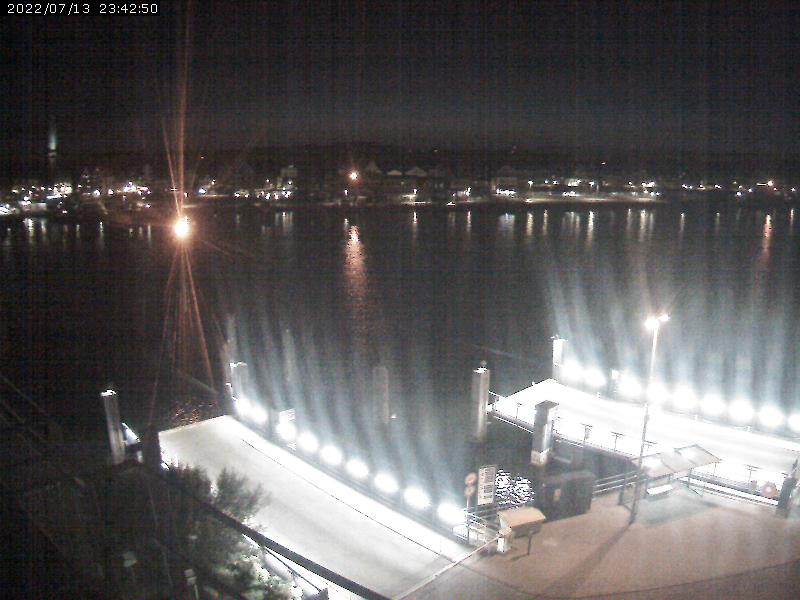 Rosenhof Travemuende Webcam